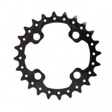 SHIMANO FCM675 24T-AM CHAINRING - Sportopia Cycles