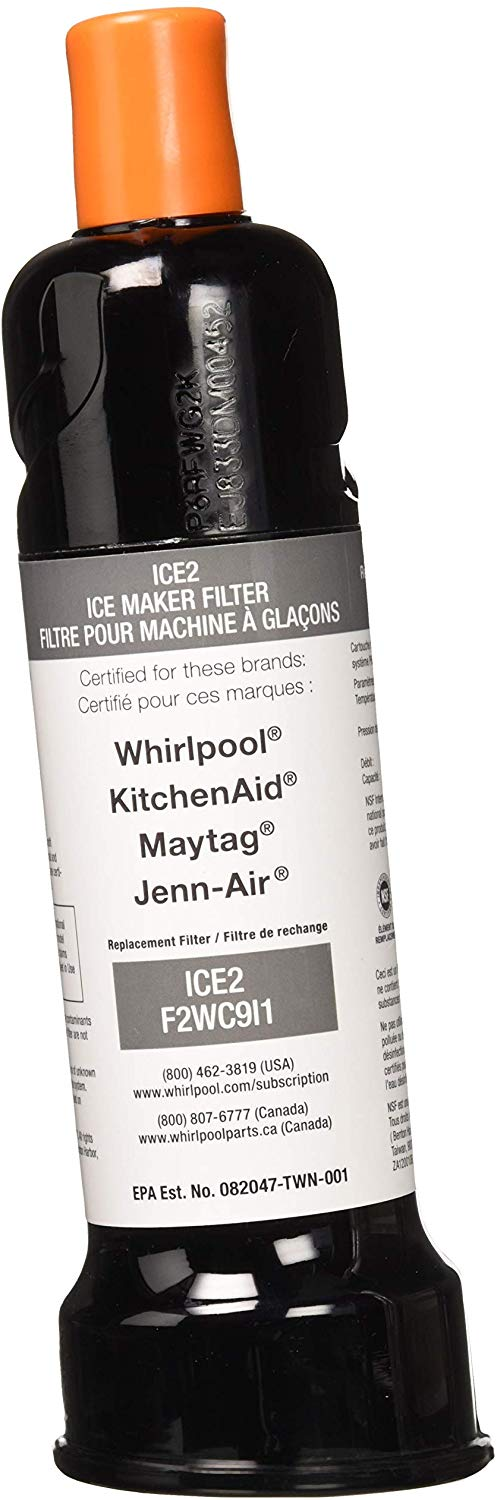 Whirlpool F2WC9I1 ICE2 (1-pack)