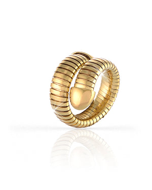 Anello Unoaerre Fashion Jewellery Bronze da donna