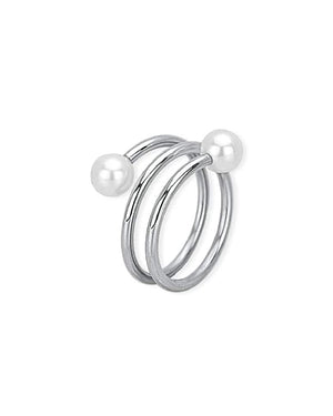 Anello 2Jewels Pearl Planet da donna