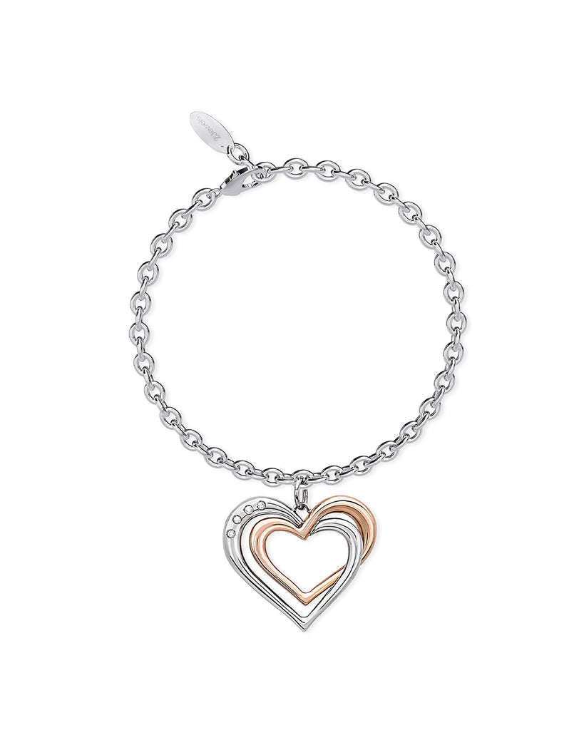 Bracciale 2Jewels You And I da donna