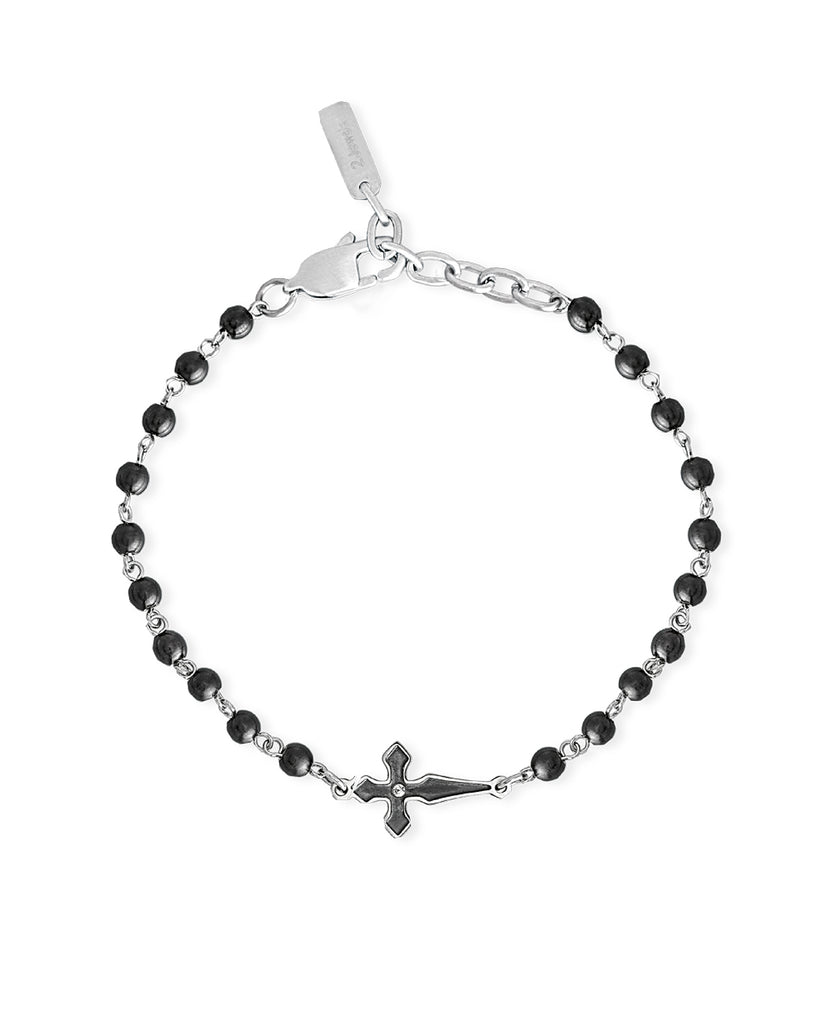 Bracciale 2Jewels Faith da uomo