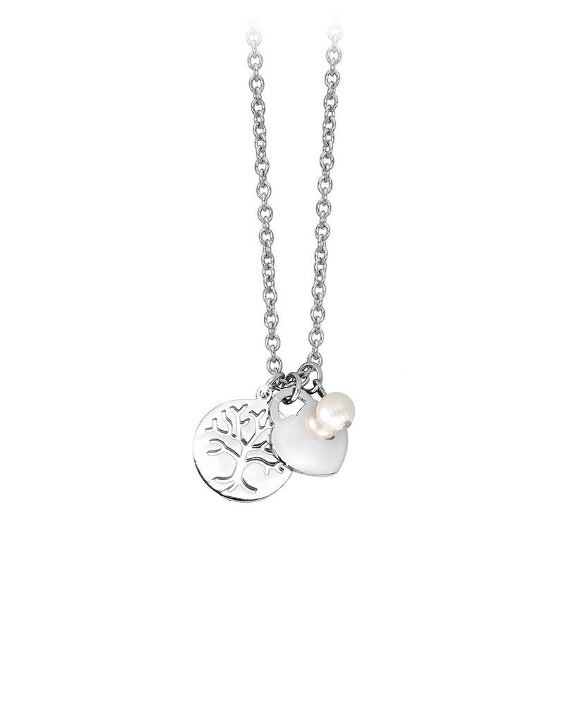 Collana 2Jewels Preppy da donna