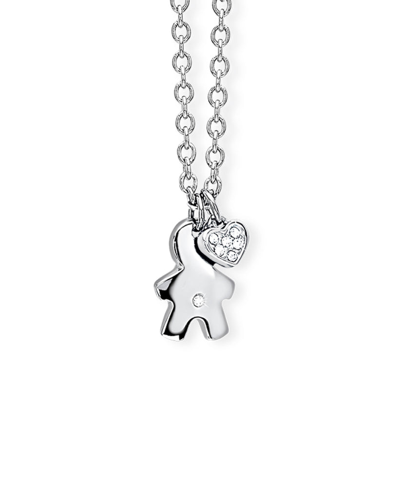 Collana 2Jewels Puppy da donna