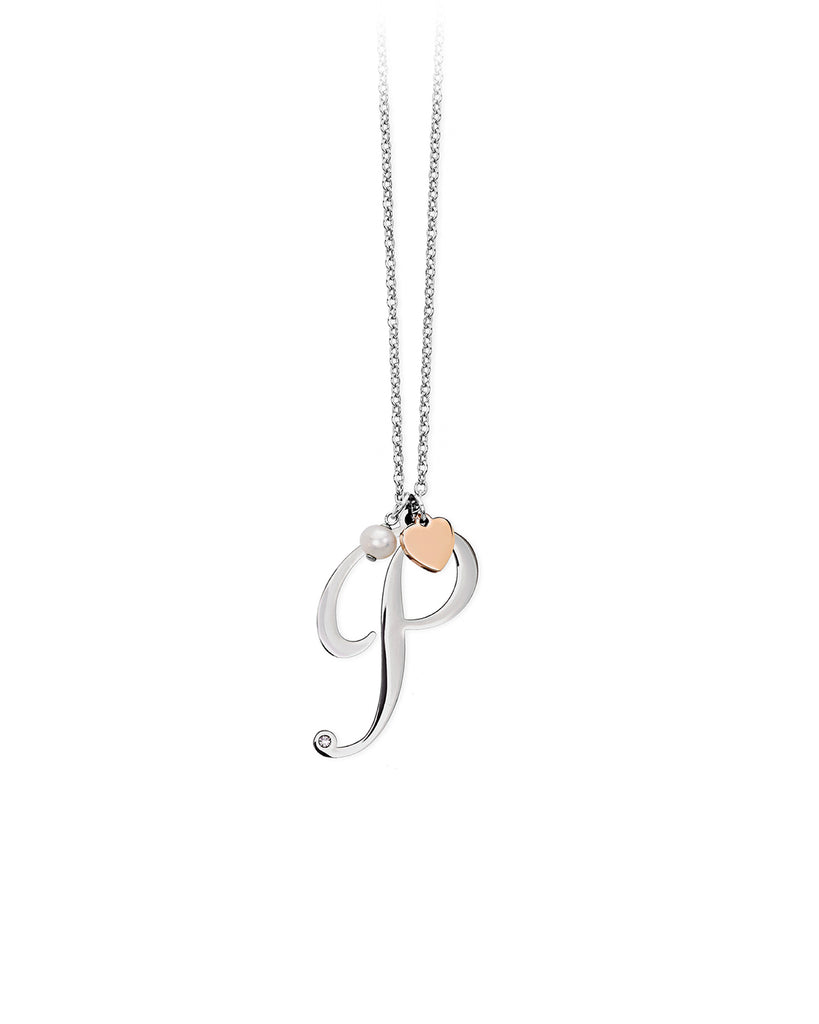 Collana 2Jewels Lettere D'amore da donna