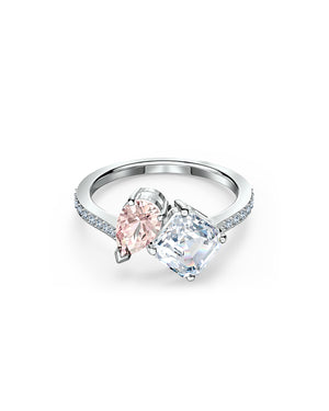 Anello Swarovski Attract Soul da donna