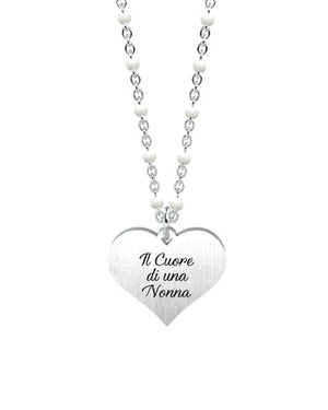 Collana Kidult Family da donna