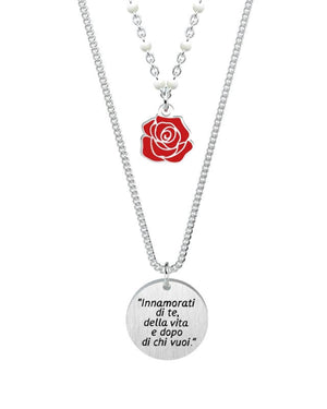 Collana Kidult Philosophy da donna