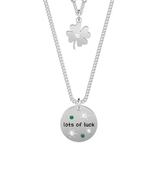 Collana Kidult Nature da donna