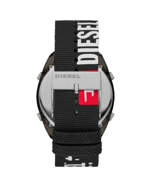 Orologio digitale Diesel Crusher da uomo
