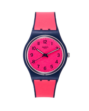 Orologio solo tempo Swatch Essentials da donna
