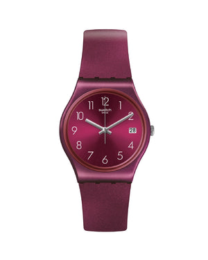 Orologio solo tempo Swatch Core Collection da donna