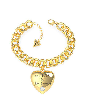 Bracciale Guess Is For Lovers da donna