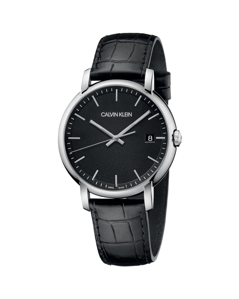 Orologio solo tempo Calvin Klein Established da uomo