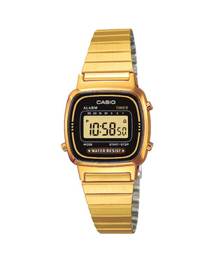 Orologio digitale Casio Vintage da donna