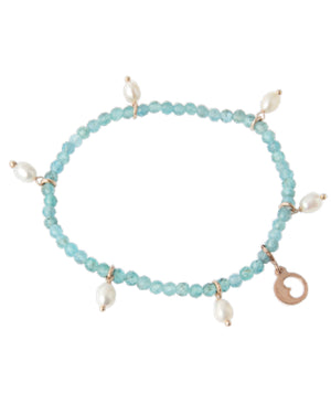 Bracciale LELUNE Glamour Young Summer da donna