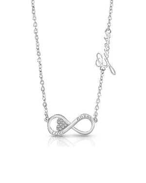 Collana Guess Endless Love da donna