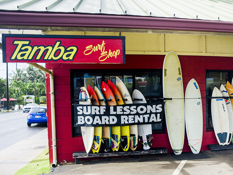 Surf Sale October 25 & 26