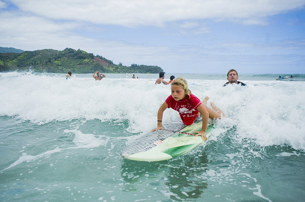 16th annual irons brother pine trees classic hanalei tamba surf company