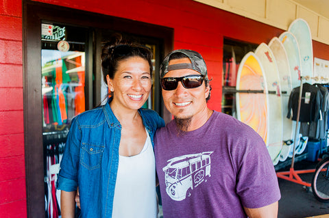 tamba, kauai, kapaa, surf shop, party, anniversary, lihue, hawaii, tamba surf company, tamba19, bbq, fun, community, happy, family, ohana