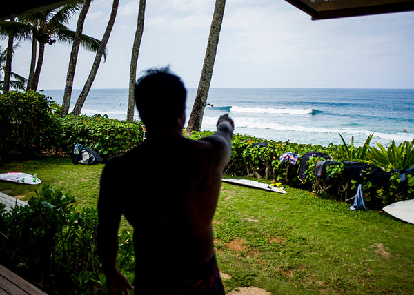 rico, oahu, pipeline, quicksilver, reef mcintosh, kauai, surfer, view, back yard
