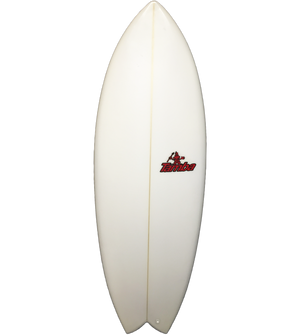 "RENTAL - T112 - Surfboard - 6'2"""" x 21.8x 2.76"