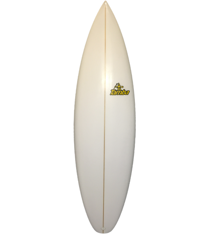 "RENTAL - T108 - Surfboard - 6'8"" x 21-1/4 x 3"