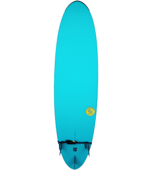 "RENTAL - T100 - Surfboard - 7'2"" x 21 x2-3/4"
