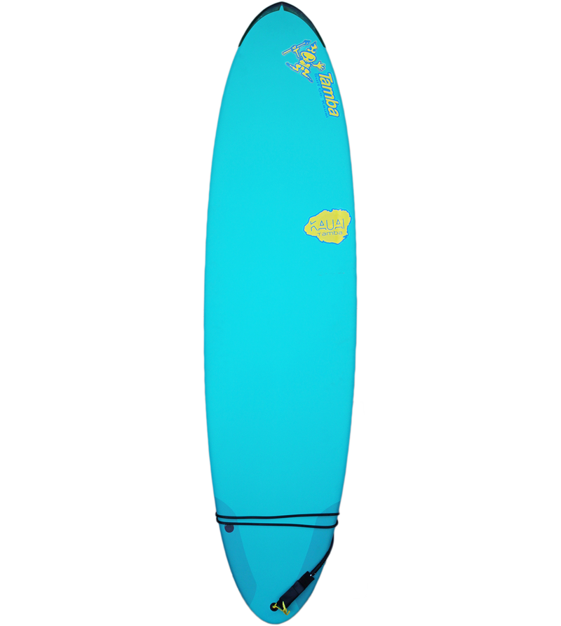 RENTAL - T100 - Surfboard - 7'2