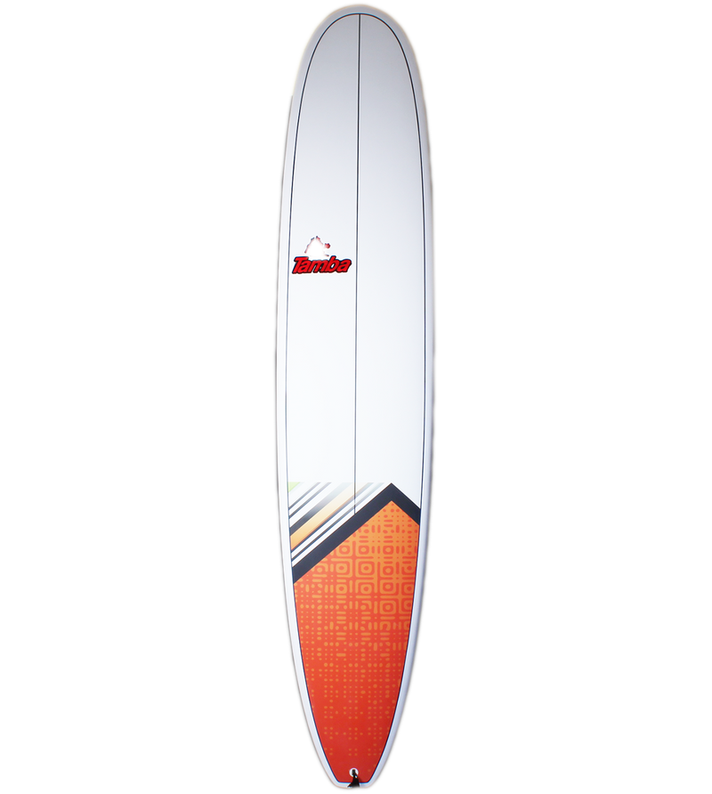 RENTAL- T85 - Surfboard - 9'6
