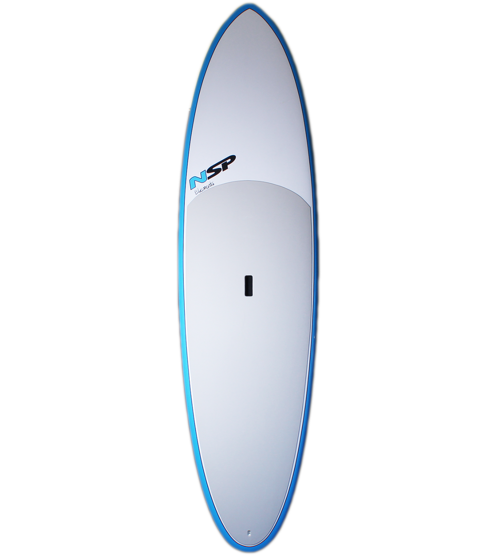 "RENTAL- T87 - SUP Board - 10'6"" x 32 x 4-1/2"