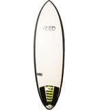 "RENTAL - T95 - Surfboard - 6'0"" x 20-1/2 x2-3/4"
