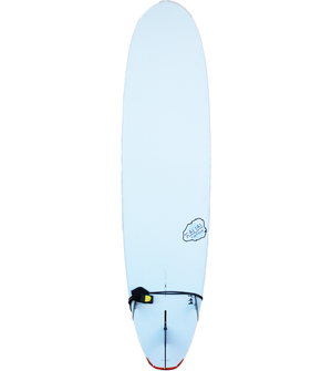 "RENTAL - T104 - Surfboard - 8'0"" x 22 x2-3/4"