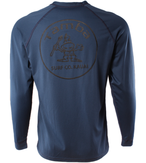 Stamp UV Long Sleeve Shirt
