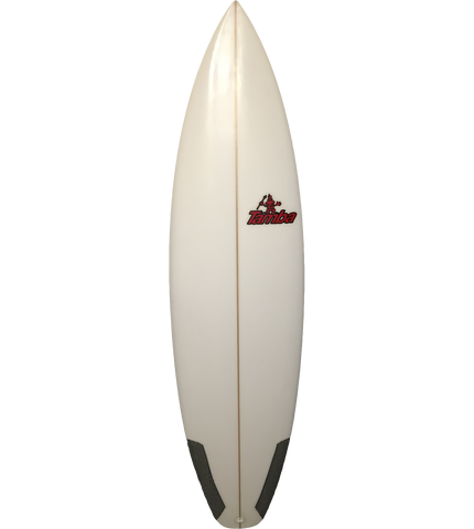 "RENTAL - T109 - Surfboard - 5'0"" x 17 x 1.9"