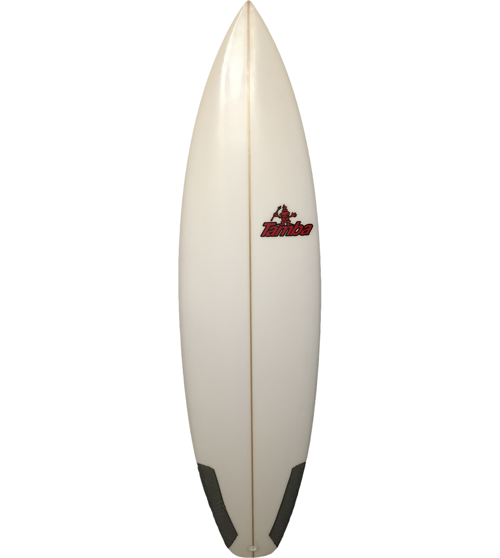 "RENTAL - T115 - Surfboard - 5'10"" x 18.5 x 2.3"