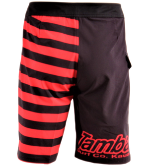 Striker Youth Board Shorts