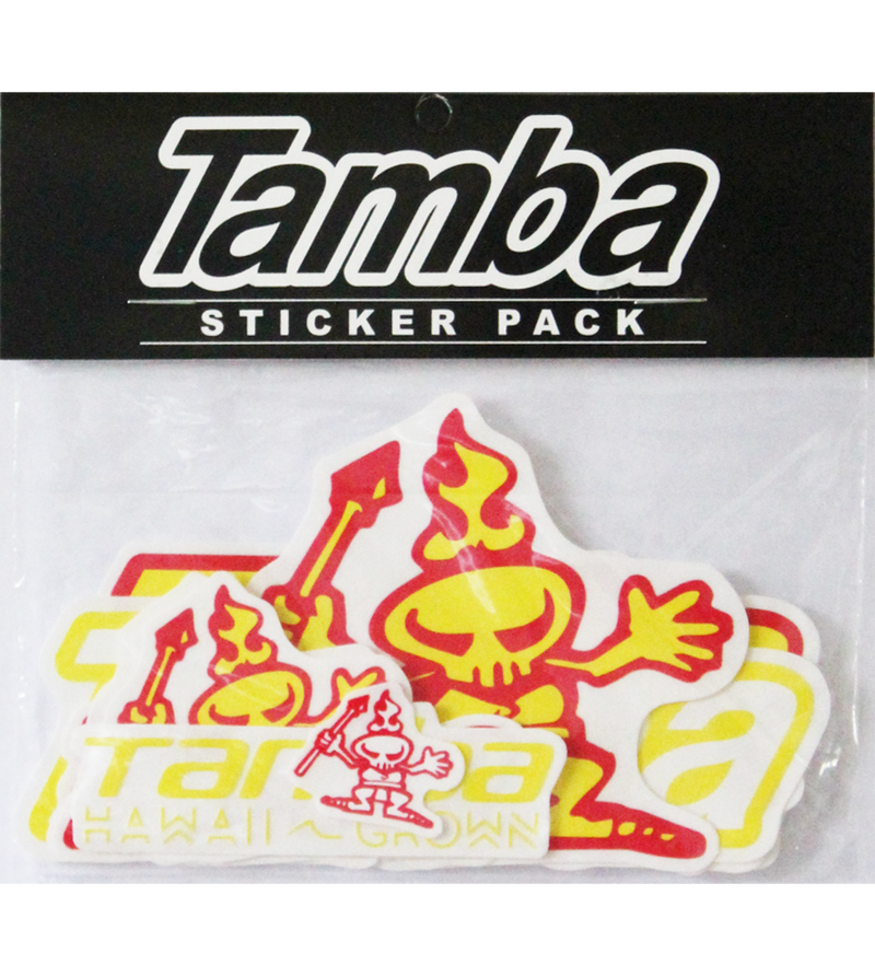 Fun Sticker Pack