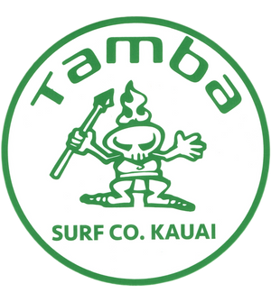 Tamba Stamp Sticker 5 x 5
