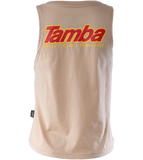 Tamba Sporty Womens Tank Top Shirt