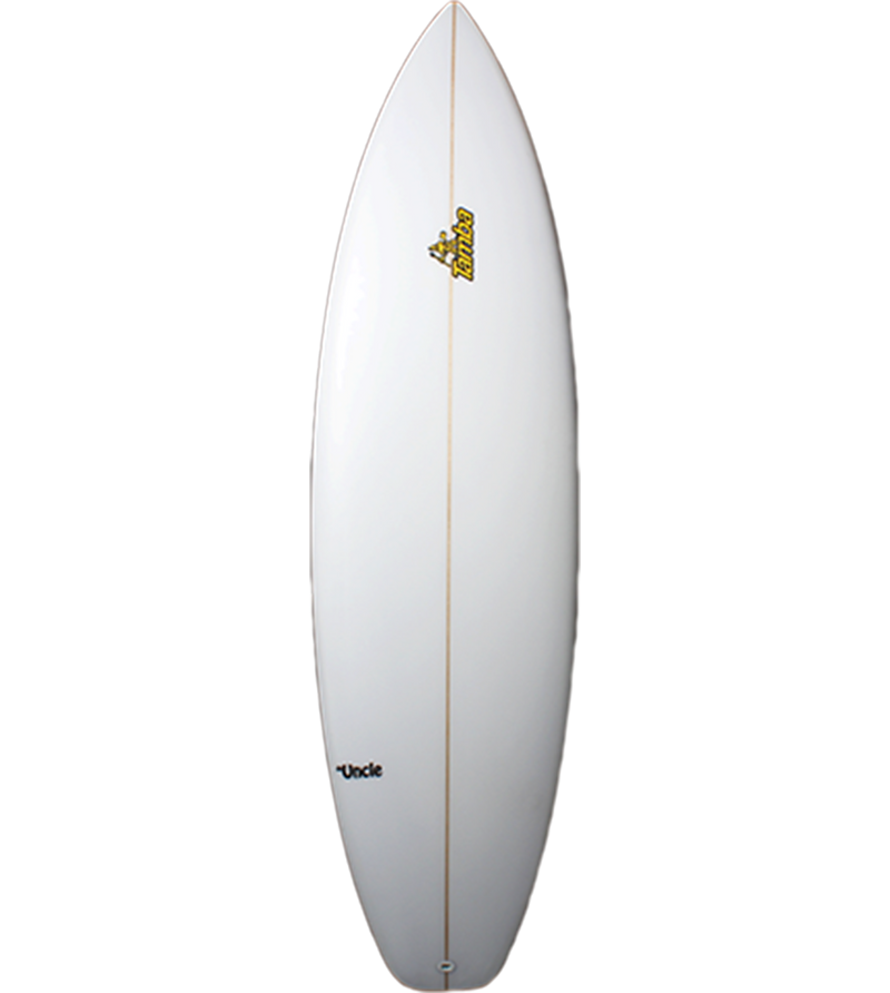 RENTAL - T113 - Surfboard - 7'0