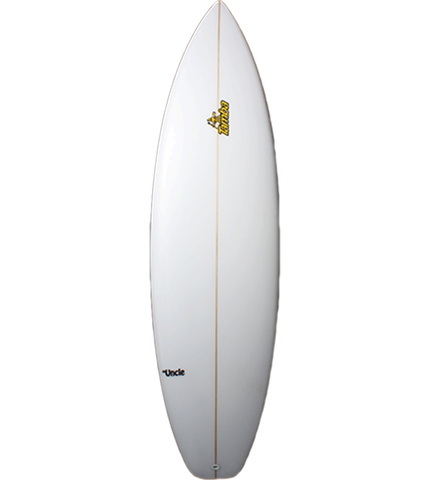 "RENTAL - T113 - Surfboard - 7'0"" x 23 x 3.1"
