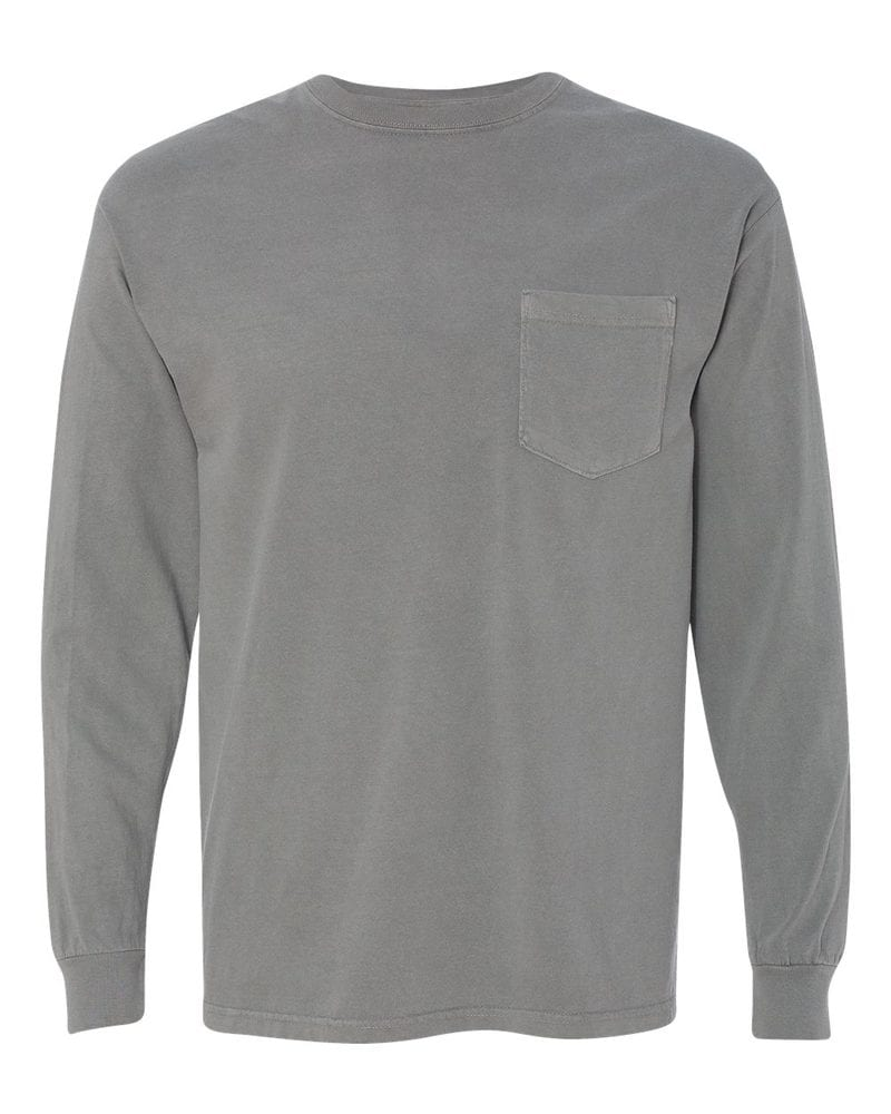 FISHERMAN'S COVE LONG SLEEVE