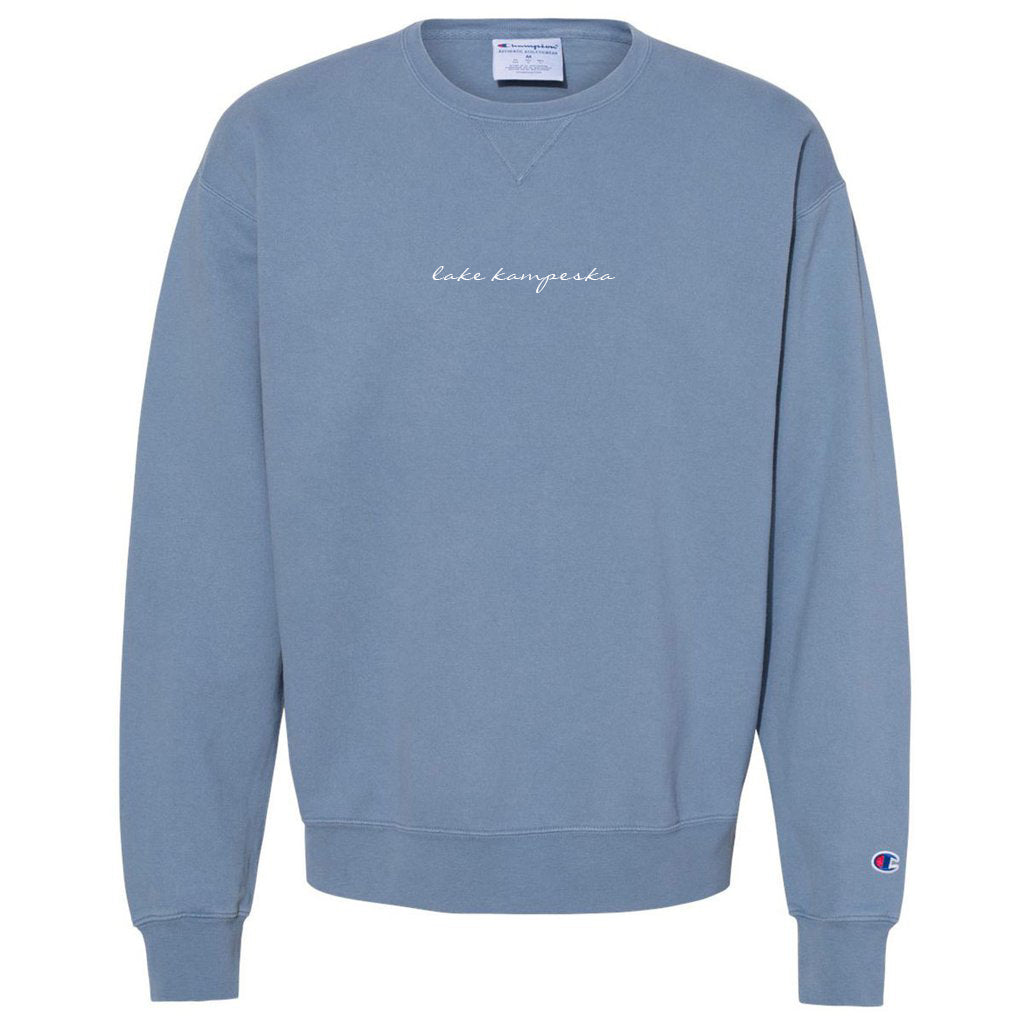 CHAMPION COVE CREW | SALTWATER