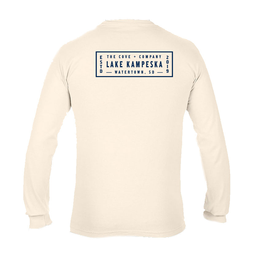 CLASSIC COVE LONG SLEEVE | KAMPESKA