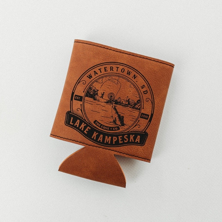 FISHERMAN'S COVE COOZIE