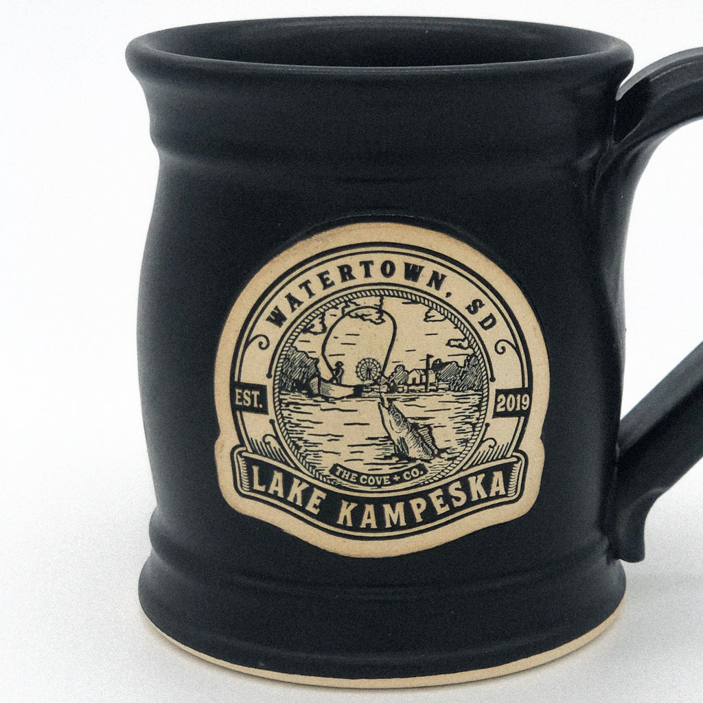 FISHERMAN'S COVE CUP