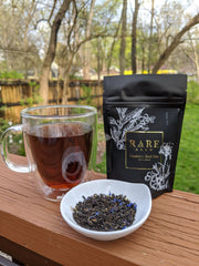 Blueberry Earl Grey - RareBrew