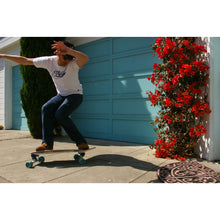 Load image into Gallery viewer, Surfeeling USA The Outline Surfboard Series Skateboard