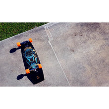 Load image into Gallery viewer, Surfeeling USA Mr. Pop Graphic Series Skateboard